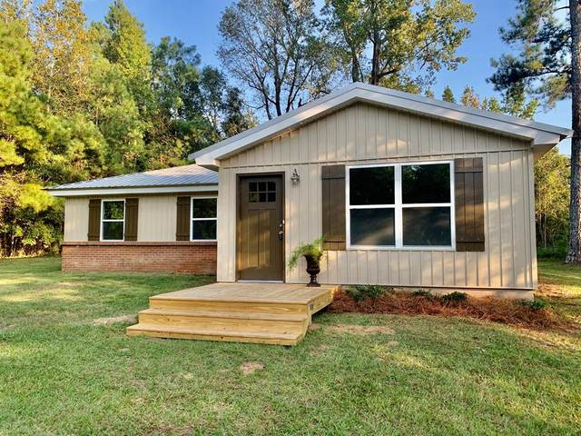 1872 Glen Lawrence, Cowarts, AL 36321 (MLS #180550) :: Team Linda Simmons Real Estate