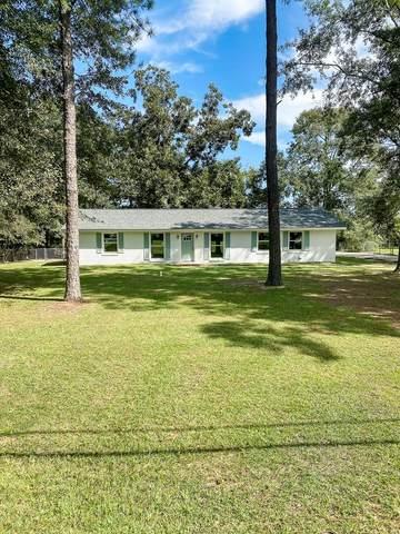 1860 Denton, Dothan, AL 36303 (MLS #180551) :: Team Linda Simmons Real Estate
