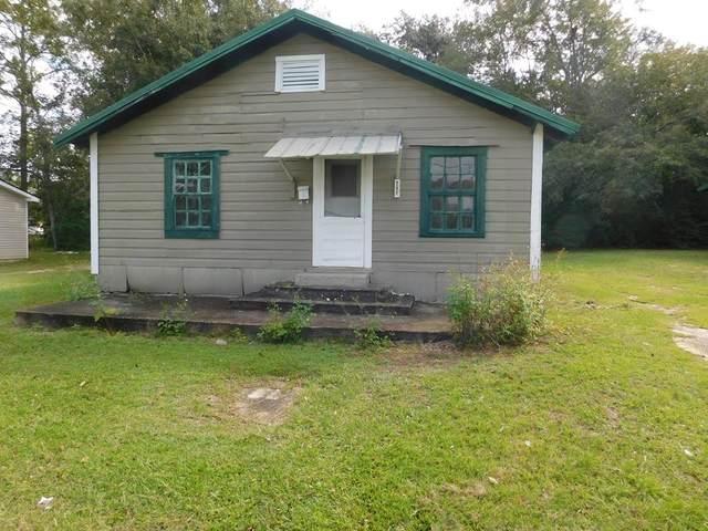 529 Third, Dothan, AL 36301 (MLS #180554) :: Team Linda Simmons Real Estate