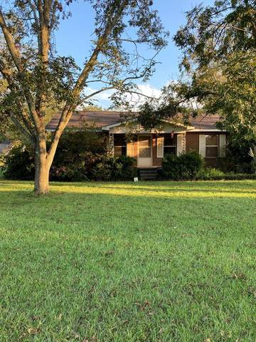 3537 Murphy Mill Rd, Dothan, AL 36303 (MLS #180555) :: Team Linda Simmons Real Estate