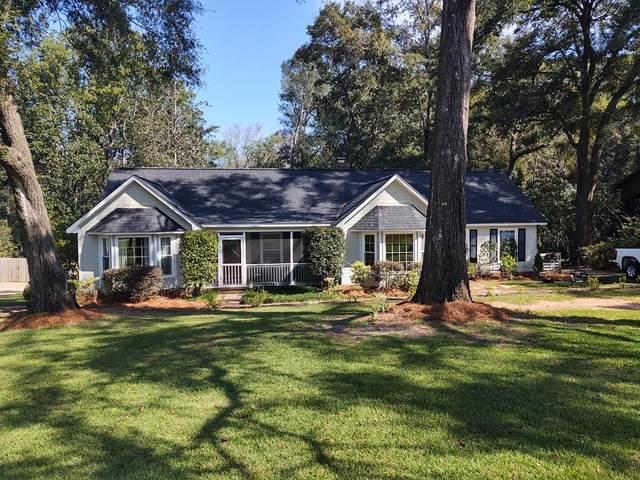 102 Lindsey Ln, Dothan, AL 36305 (MLS #180557) :: Team Linda Simmons Real Estate