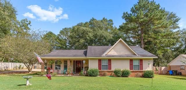 631 Chapelwood, Dothan, AL 36303 (MLS #180560) :: Team Linda Simmons Real Estate