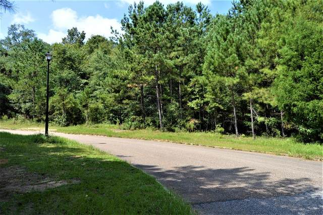 TBD Horseshoe Bend Drive, Ozark, AL 36360 (MLS #180563) :: Team Linda Simmons Real Estate