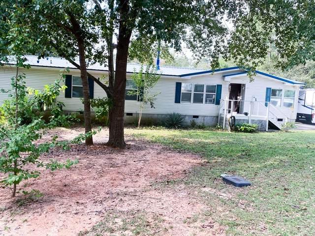 521 Covey Circle, Dothan, AL 36305 (MLS #180567) :: Team Linda Simmons Real Estate