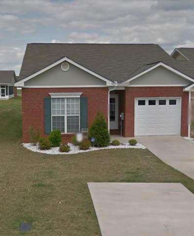124 Concord Avenue, Enterprise, AL 36330 (MLS #180571) :: Team Linda Simmons Real Estate