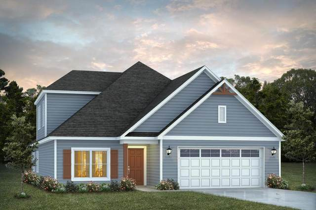 262 Puent Drive, Dothan, AL 36301 (MLS #180572) :: Team Linda Simmons Real Estate