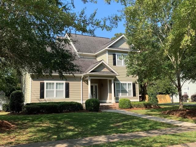 412 Forsythia Lane, Dothan, AL 36305 (MLS #180578) :: Team Linda Simmons Real Estate