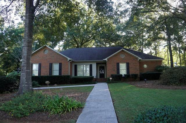 104 Cardinal Ct., Dothan, AL 36303 (MLS #180580) :: Team Linda Simmons Real Estate