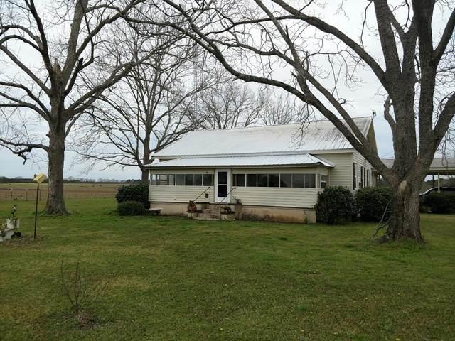 8211 E County Rd 22, Ashford, AL 36312 (MLS #180581) :: Team Linda Simmons Real Estate
