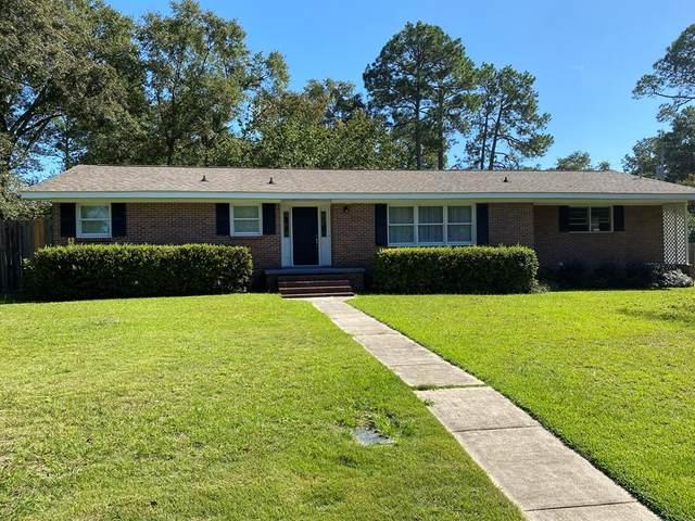 1500 Tonawanda, Dothan, AL 36303 (MLS #180588) :: Team Linda Simmons Real Estate