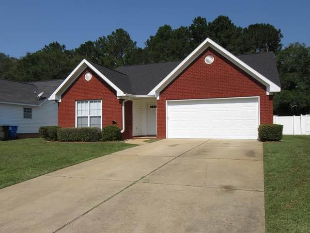 Dothan, AL 36305 :: Team Linda Simmons Real Estate