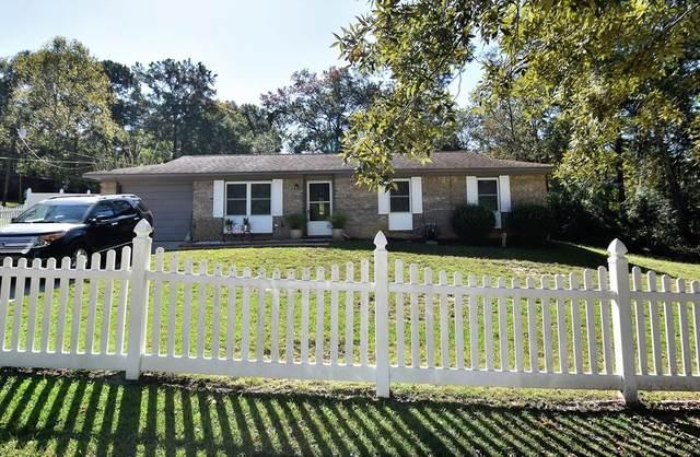 201 Green Street, Enterprise, AL 36330 (MLS #180597) :: Team Linda Simmons Real Estate