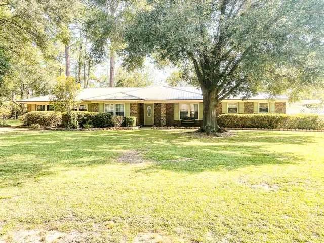 1607 Cone Drive, Dothan, AL 36301 (MLS #180598) :: Team Linda Simmons Real Estate