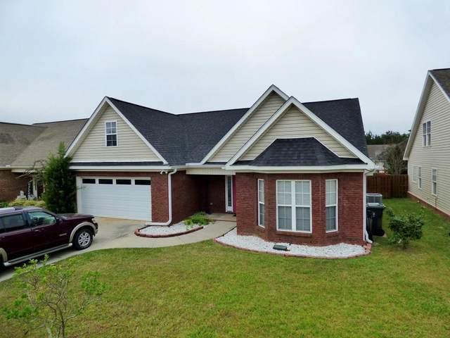 104 Gradic, Dothan, AL 36301 (MLS #180601) :: Team Linda Simmons Real Estate