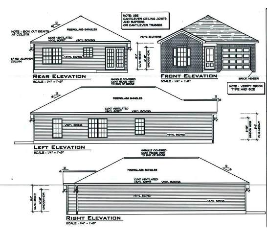 111 Thistlewood Drive, Dothan, AL 36301 (MLS #180603) :: Team Linda Simmons Real Estate