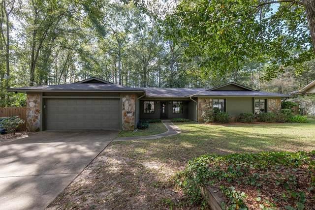629 Farrah Cir, Dothan, AL 36301 (MLS #180611) :: Team Linda Simmons Real Estate
