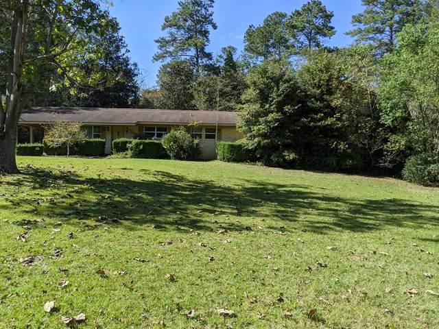 2983 Headland Ave, Dothan, AL 36303 (MLS #180616) :: Team Linda Simmons Real Estate