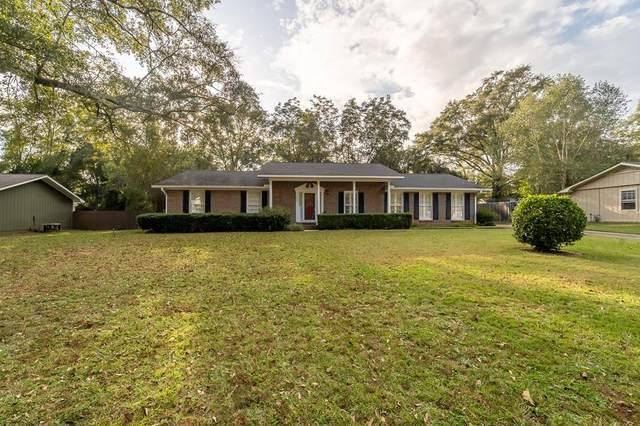 1006 Northfield Circle, Dothan, AL 36303 (MLS #180630) :: Team Linda Simmons Real Estate