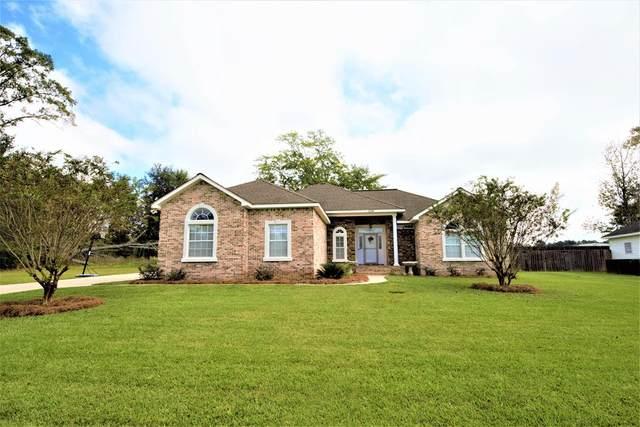 224 Glen Oaks Drive, Dothan, AL 36301 (MLS #180633) :: Team Linda Simmons Real Estate