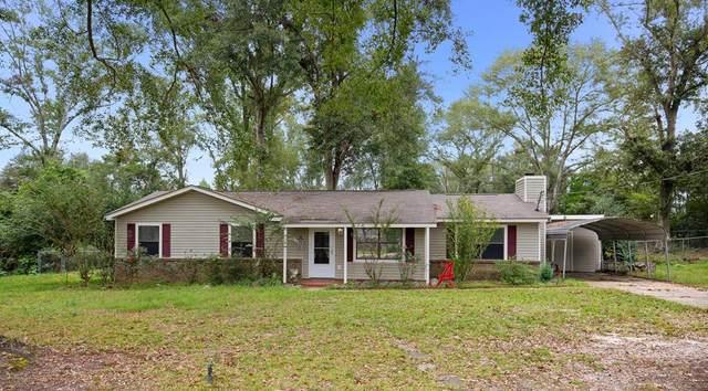 355 Phillips Road, Cottonwood, AL 36320 (MLS #180634) :: Team Linda Simmons Real Estate