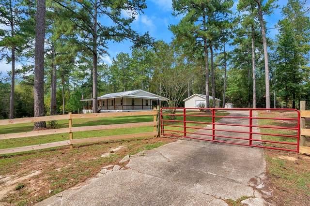 22513 Highway 167, Jack, AL 36346 (MLS #180635) :: Team Linda Simmons Real Estate