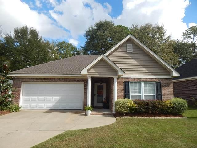 131 Brockton Ct, Dothan, AL 36305 (MLS #180637) :: Team Linda Simmons Real Estate