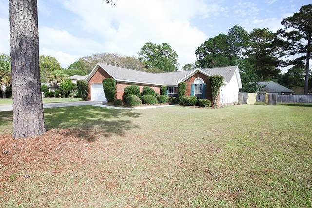 104 Dearborn, Dothan, AL 36305 (MLS #180640) :: Team Linda Simmons Real Estate