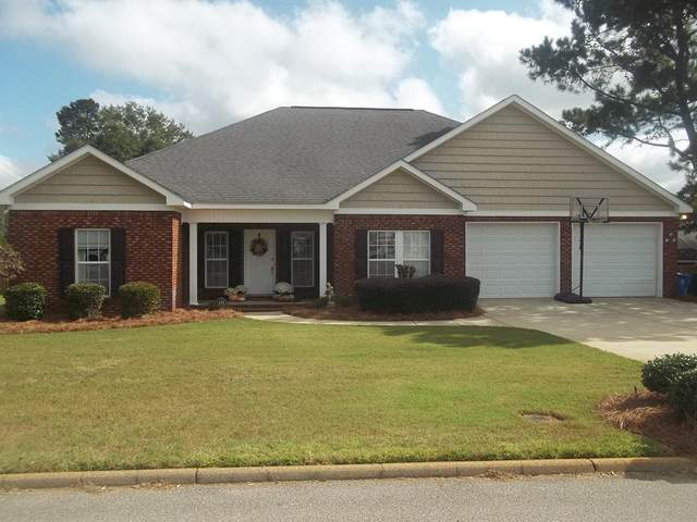 101 Lighthouse Drive, Dothan, AL 36305 (MLS #180644) :: Team Linda Simmons Real Estate