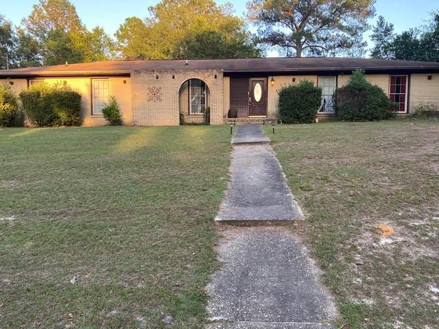 202 Seminole Drive, Enterprise, AL 36330 (MLS #180646) :: Team Linda Simmons Real Estate