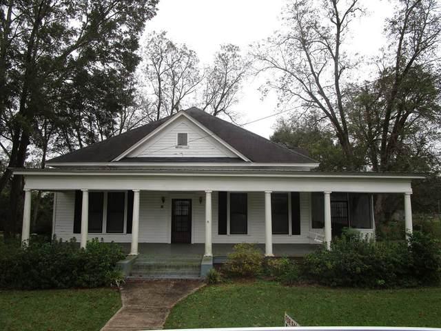 16 West College Ave., Clayton, AL 36016 (MLS #180650) :: Team Linda Simmons Real Estate