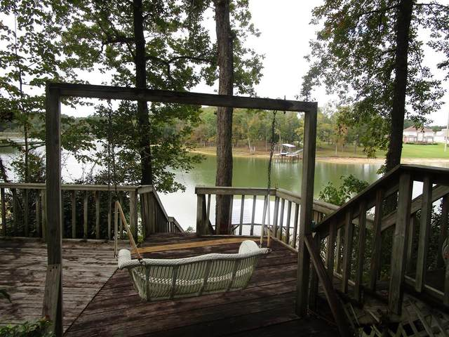 373 Mill Creek Rd, Abbeville, AL 36310 (MLS #180654) :: Team Linda Simmons Real Estate