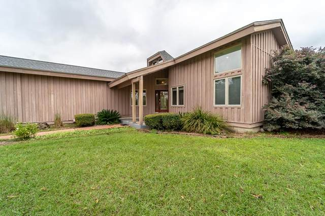 1234 Malvern Rd, Dothan, AL 36301 (MLS #180656) :: Team Linda Simmons Real Estate