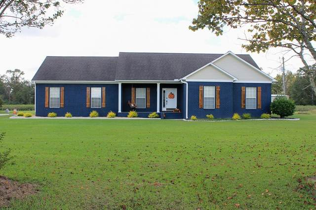 2164 S Rocky Creek Road, Ashford, AL 36312 (MLS #180659) :: Team Linda Simmons Real Estate