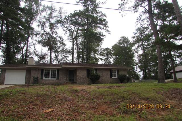 118 Gill Drive, Ozark, AL 36360 (MLS #180666) :: Team Linda Simmons Real Estate