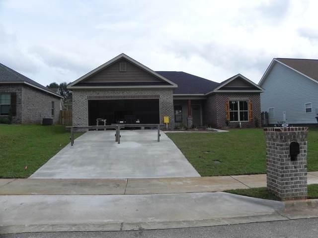 209 Savannah Drive, Enterprise, AL 36330 (MLS #180680) :: Team Linda Simmons Real Estate