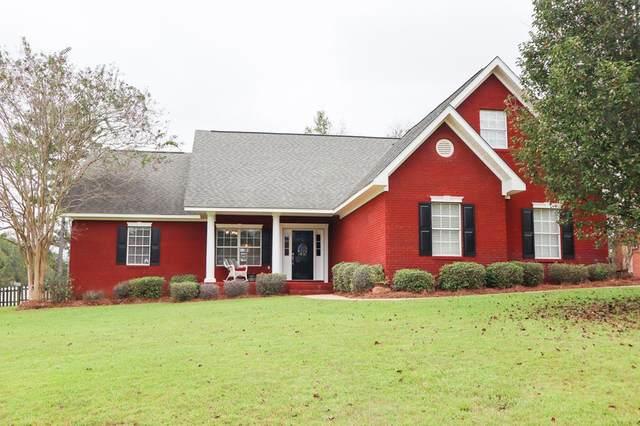 326 Kirkwood Dr, Dothan, AL 36303 (MLS #180686) :: Team Linda Simmons Real Estate