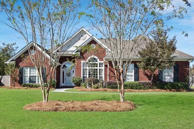 207 Lakeside, Dothan, AL 36301 (MLS #180688) :: Team Linda Simmons Real Estate