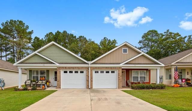 104 Legends Ct., Dothan, AL 36305 (MLS #180689) :: Team Linda Simmons Real Estate