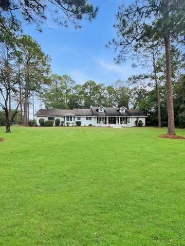 602 Kent, Dothan, AL 36301 (MLS #180691) :: Team Linda Simmons Real Estate