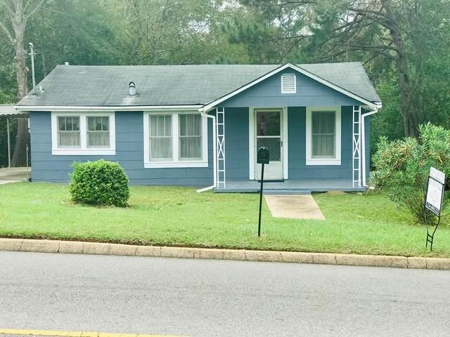308 Sixth, Dothan, AL 36301 (MLS #180694) :: Team Linda Simmons Real Estate