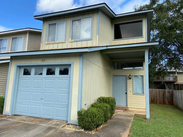 123 Woodfield Place, Enterprise, AL 36330 (MLS #180701) :: LocAL Realty
