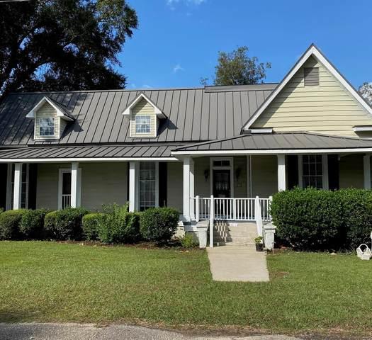 207 River Street, Columbia, AL 36319 (MLS #180702) :: Team Linda Simmons Real Estate