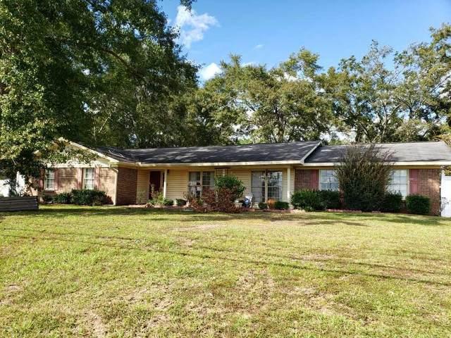 702 Whatley Drive, Dothan, AL 36303 (MLS #180708) :: Team Linda Simmons Real Estate