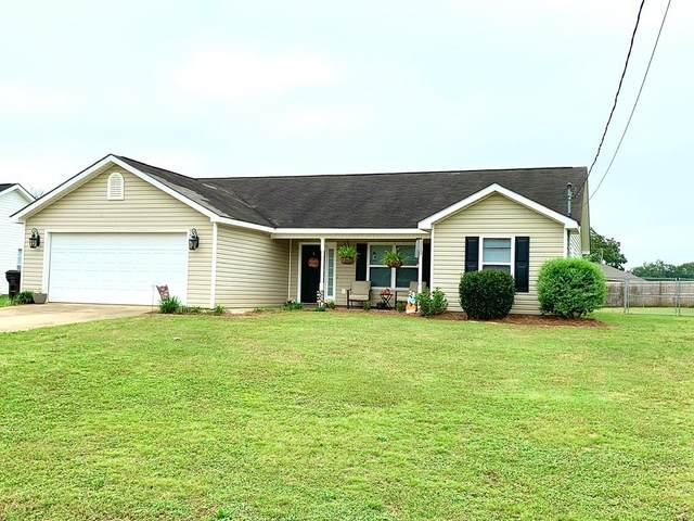 131 Gardenia Street, Midland City, AL 36350 (MLS #180724) :: Team Linda Simmons Real Estate