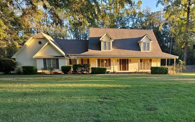 3702 Quail Creek Dr., Dothan, AL 36303 (MLS #180742) :: Team Linda Simmons Real Estate