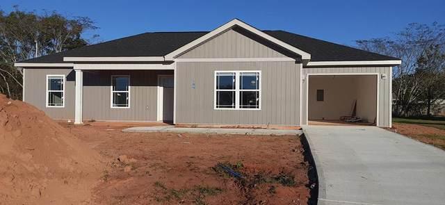 104 Gardenia Street, Midland City, AL 36350 (MLS #180745) :: Team Linda Simmons Real Estate