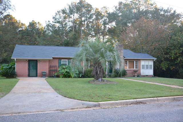 205 Griffin Street, Enterprise, AL 36330 (MLS #180750) :: Team Linda Simmons Real Estate