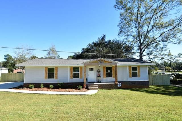 104 N. Trinity Street, Geneva, AL 36340 (MLS #180757) :: Team Linda Simmons Real Estate