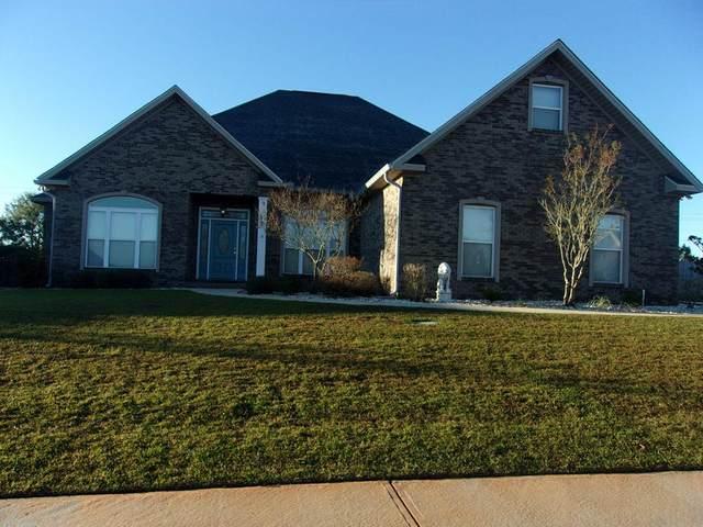 120 Grayton, Enterprise, AL 36330 (MLS #180764) :: Team Linda Simmons Real Estate