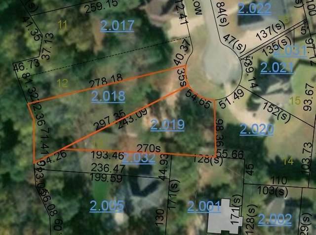 124 Riveredge Court, Headland, AL 36345 (MLS #180766) :: Team Linda Simmons Real Estate